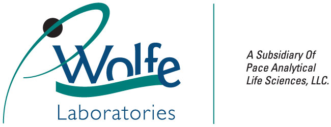 Wolfe Labs / Pace Life Sciences