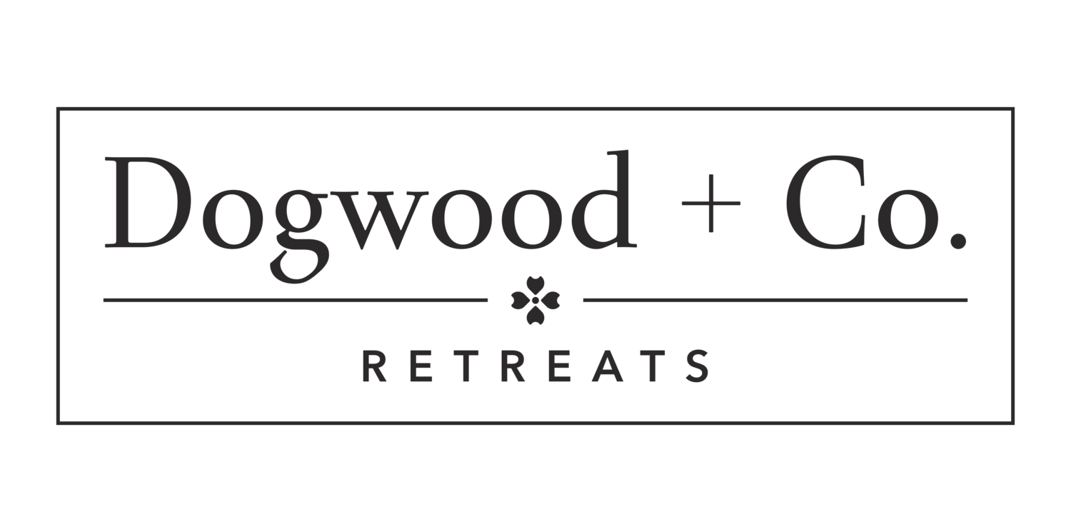 Dogwood + Co. Retreats