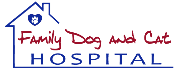 Family Dog and Cat Hospital