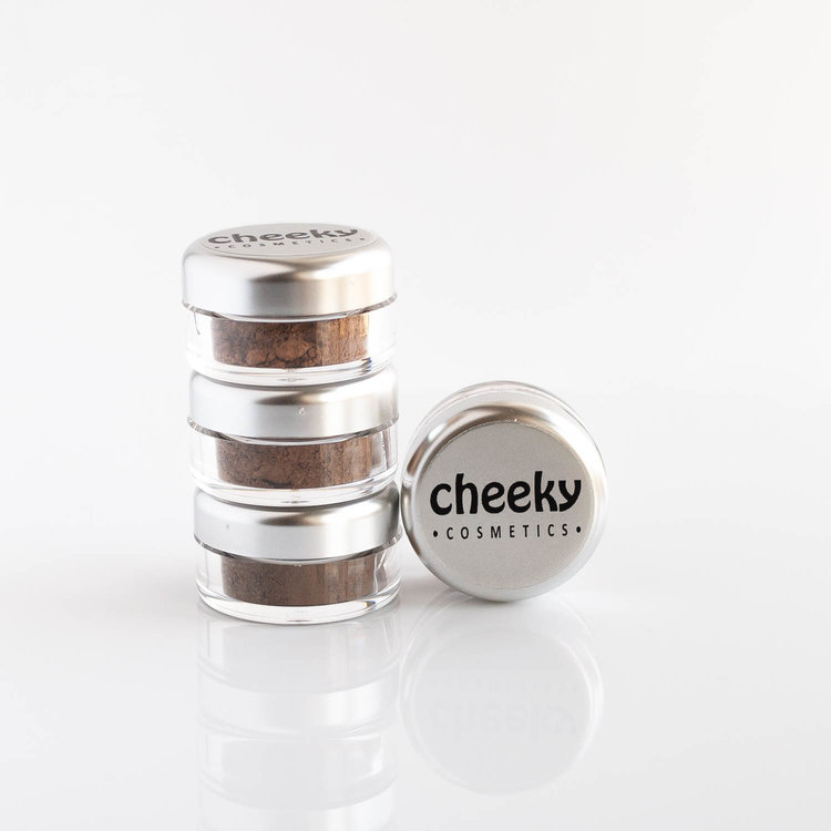 Eyebrow Powder Cheeky Cosmetics