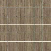 Dark Beige Mosaic 2 x 2