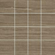 Dark Beige Mosaic 3 x 3