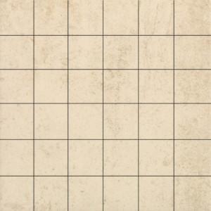 Crema 2x2 Mosaic