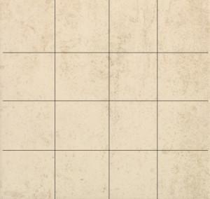 Crema 3x3 Mosaic