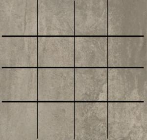 Gris 3x3 Mosaic
