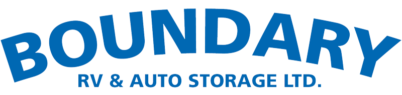 Boundary RV & Auto Storage Ltd.
