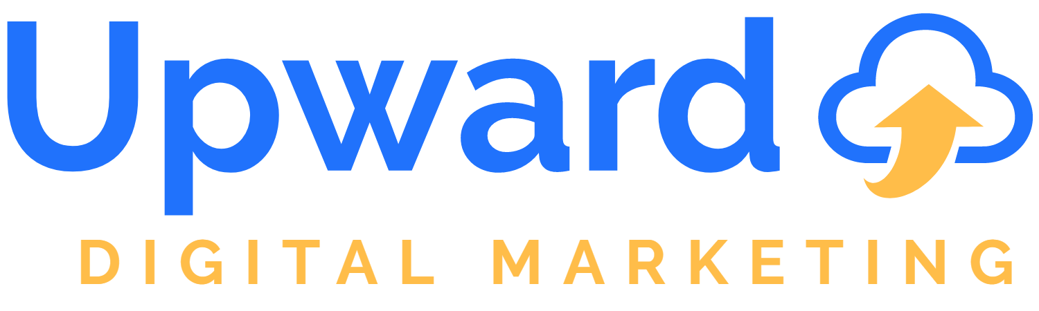 Upward Digital Marketing | Web Design | Columbus