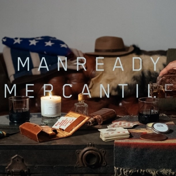 Manready Mercantile - Houston TX (B&M)