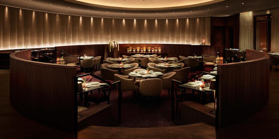 Matador Room. Courtesy of the Miami Beach EDITION.