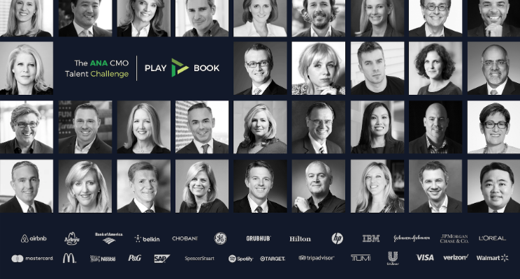 30 Top CMOs Band Together to Drive Excellence in Marketing