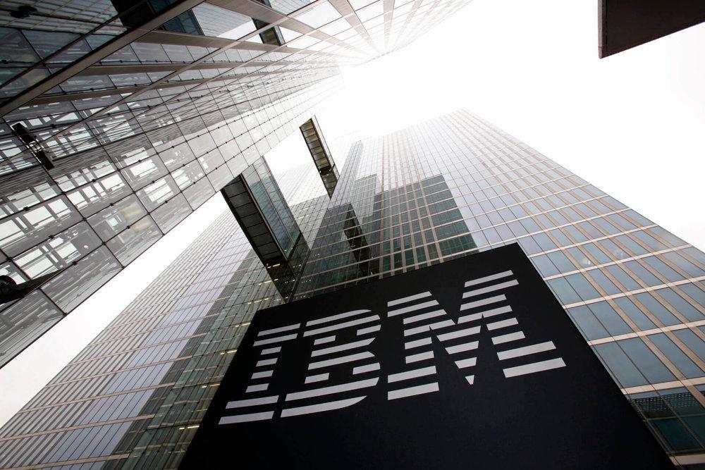 The B2I Marketing Organization:  How IBM's CMO of North America Organizes for B2I Marketing