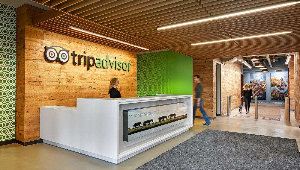 How Trip Advisor's CMO Helped Steer a Content Company Into An Online Retailer