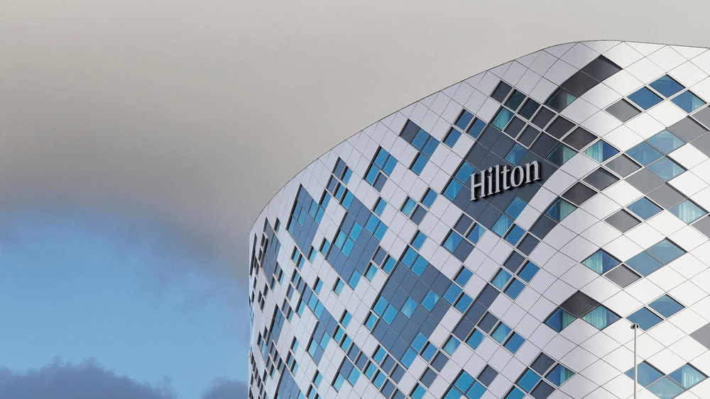 """Stop Clicking Around!"" How Hilton's CMO Rallied a 100-Year Old Company to No. 1"