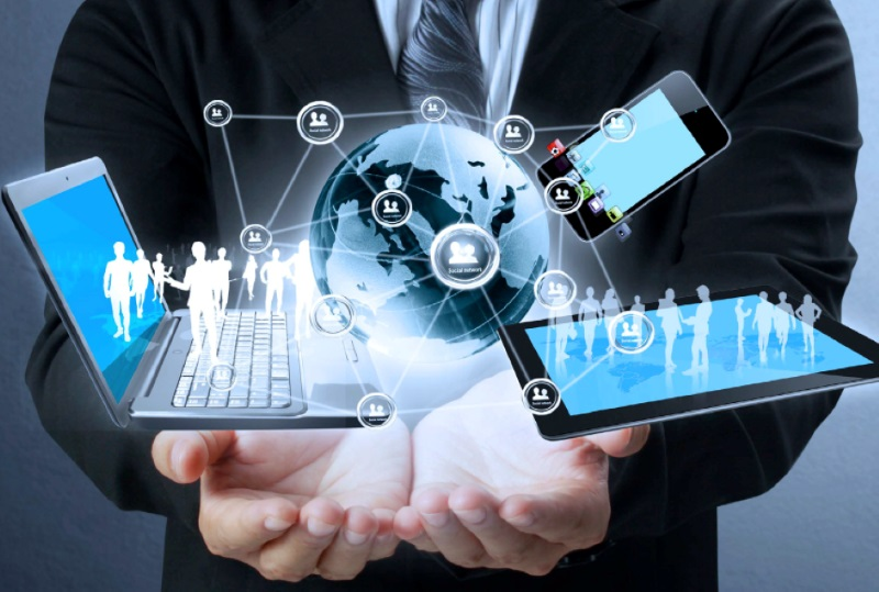 The CMO Solution Guide to Leveraging New Technology