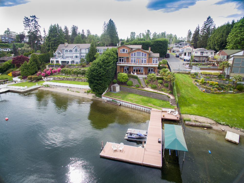 123 Fake Street, Bothell | $1,752,000