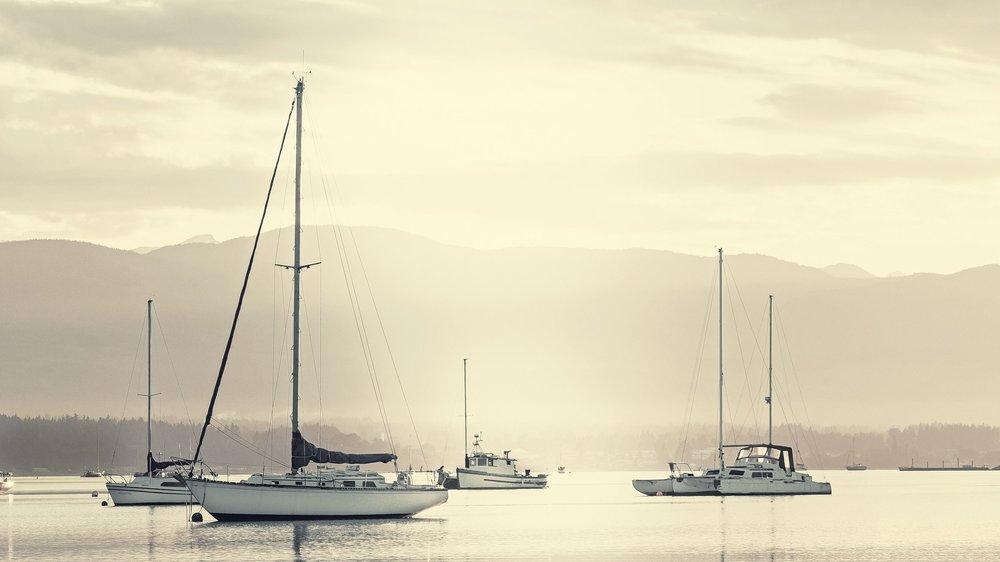 Gig Harbor -