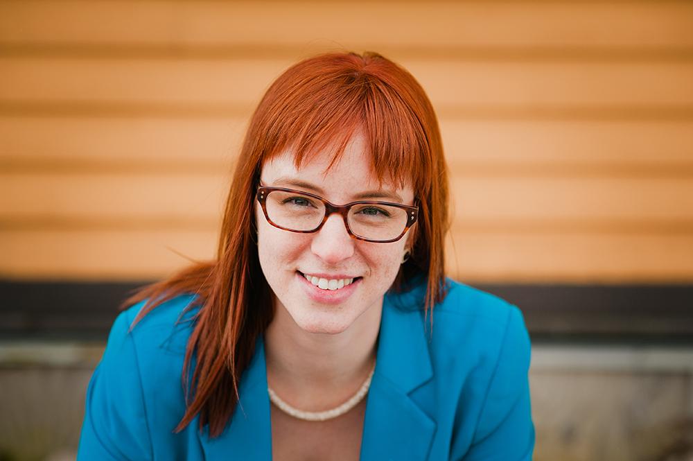 Krystal Hobbs  Owner & Strategist, Reflective Marketing