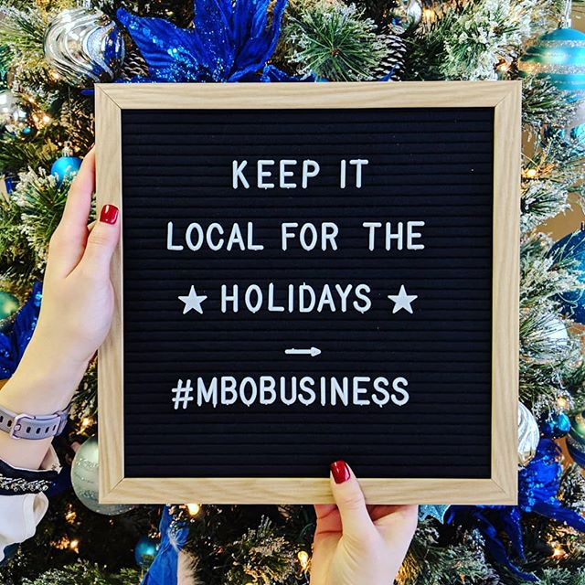 Put local businesses under the tree this year! Consider purchasing goods and services from locally-owned businesses this season. Browse our #MBObusiness client directory for some great options. Just visit the link in our profile!  #ShopLocal #SupportLocal #BuyLocal #BuyHandmade #LocalGifts #LocalChristmas #Christmas2018 #YYT #709 #StJohns #DowntownStJohns #MountPearl #NewfoundlandLabrador #MBOC #Door2Opportunity #StartOrGrow #ImpactAtlantic #MoreThanAStartupLoan #ImpactYour #SmallBusiness #SmallBiz #Entrepreneurship #Entrepreneur #StartUp
