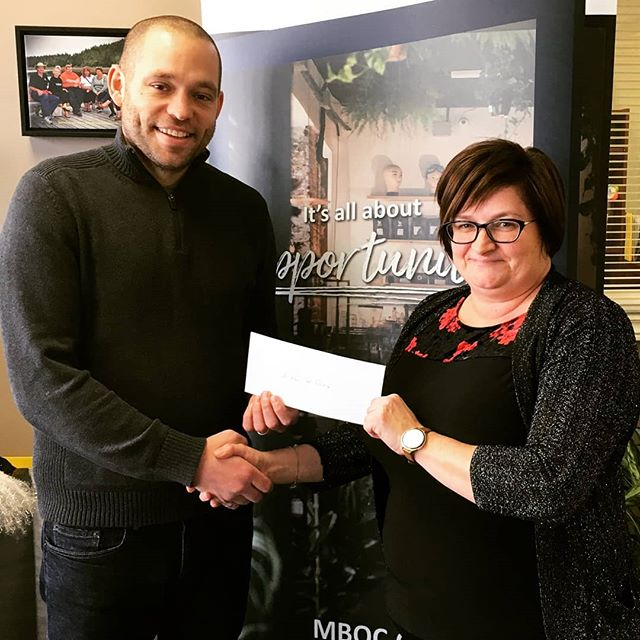 We're proud to announce the @stjohnstoollibrary as our newest #MBOsupport client! The #SocialEnterprise development funds will help expand their inventory of equipment and grow their membership base, allowing more #YYT residents to create, make, build, & grow! Read all about it at the link in our profile!  #MBObusiness #MBOC #StartOrGrow #Door2Opportunity #SocialDevelopment #SocialFinancing #ACOA #ACOAcanada #StJohnsToolLibrary #ToolLibrary #DIY #MakersGonnaMake #Makers #SharingEconomy #NotForProfit #NonProfit #StJohns #MountPearl #NewfoundlandLabrador #709 #DowntownStJohns