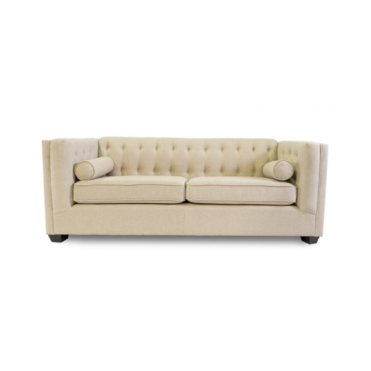GRACE SOFA - OATMEAL