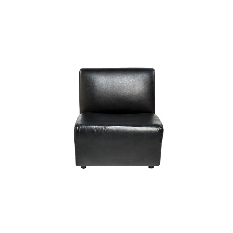 MODULAR CHAIR - BLACK