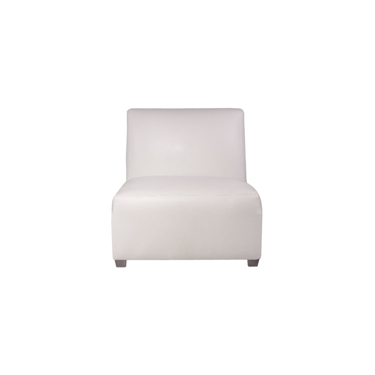 MODULAR CHAIR - WHITE