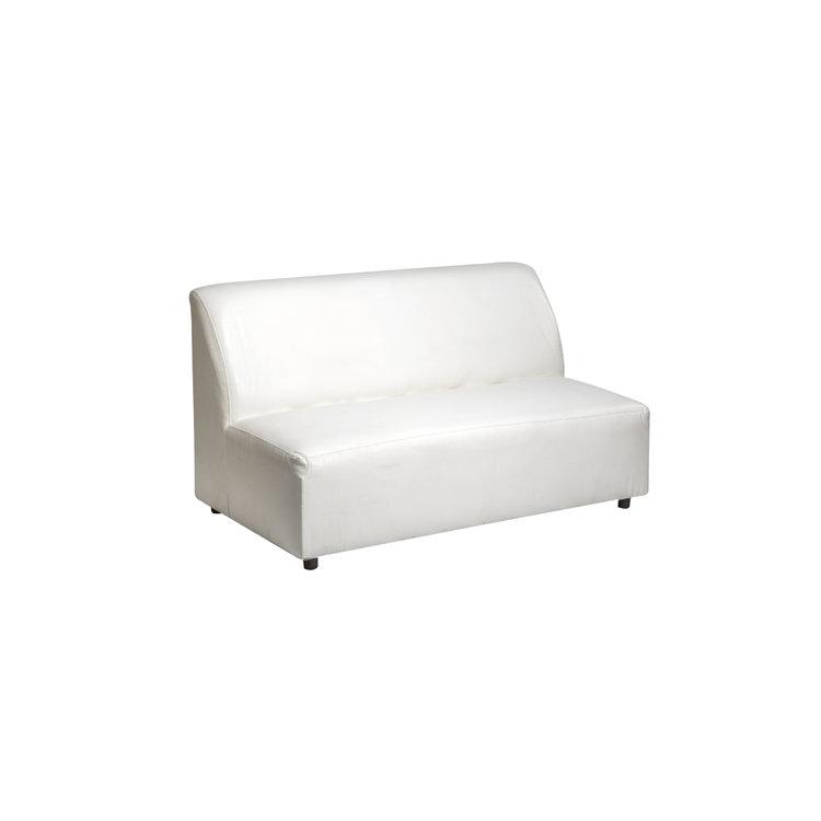 MODULAR SOFA - WHITE