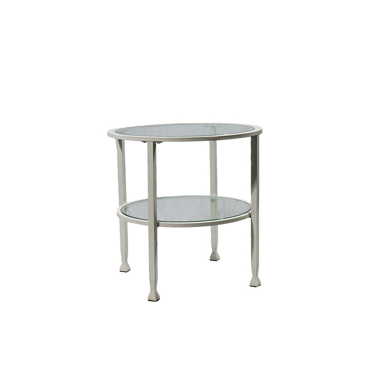 LEILANI END TABLE