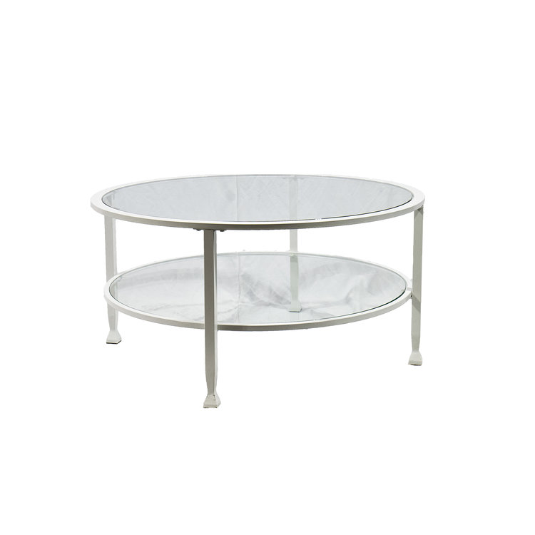 LEILANI COFFEE TABLE