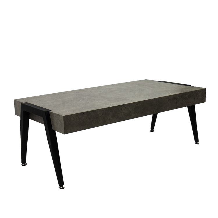 MODERN SLATE COFFEE TABLE