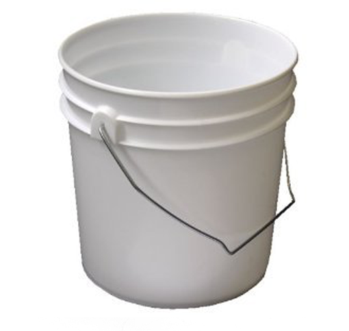 PLASTIC BAR BUCKET
