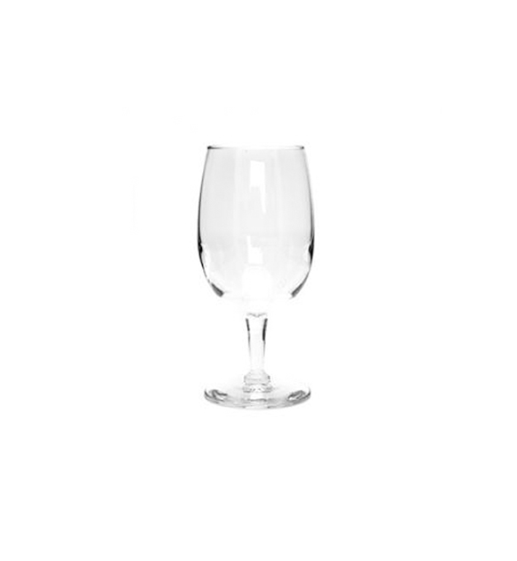 WINE GLASS CONTINENTAL 8OZ