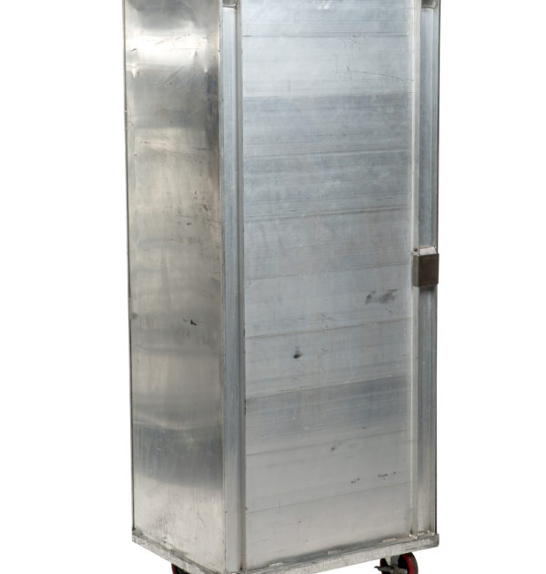 TRANSIT CABINET W/ STERNO