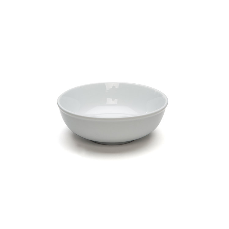CASTLE SERVING BOWL