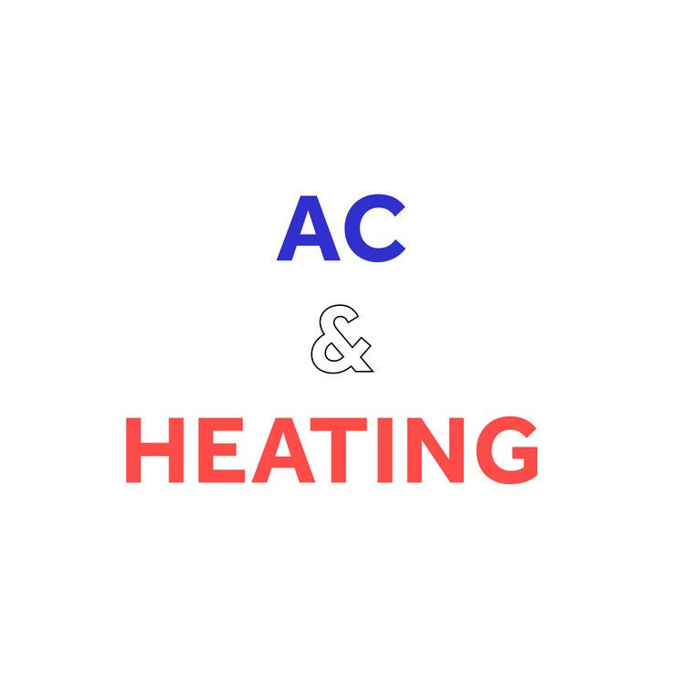 CUSTOM AC / HEATING