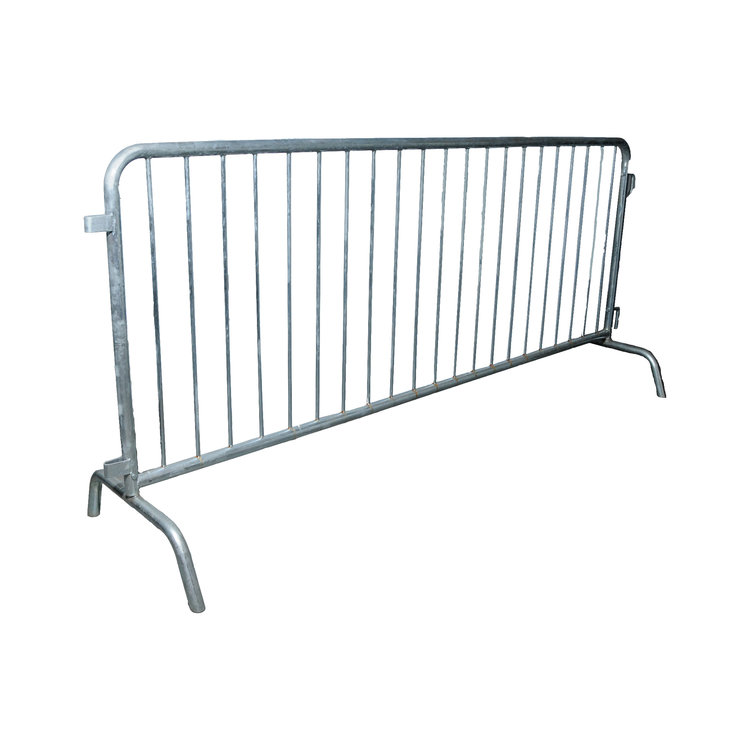 BICYCLE RACK-BARRICADE