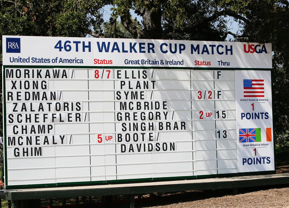 46th Walker Cup Match 2017(7).JPG