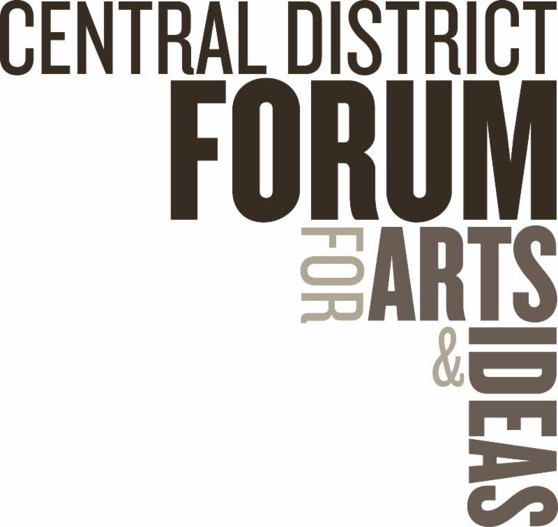 CD Forum for Arts & Ideas