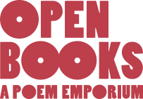 Open Books: A Poem Emporium