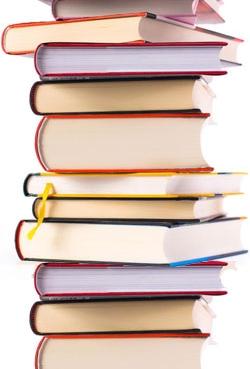 Santoro's Books