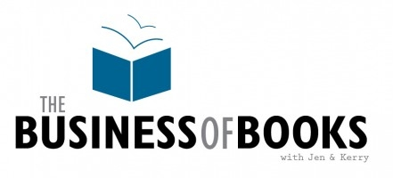 The Business of Books with Jen & Kerry