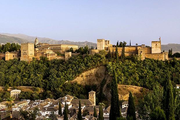 Granada, Spain (2014)