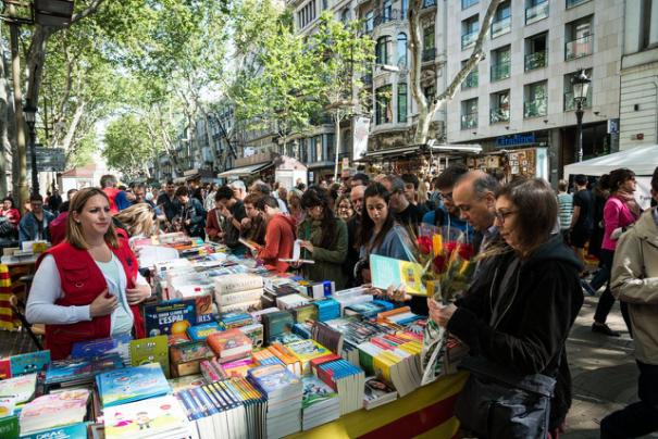Barcelona, Spain (2015)