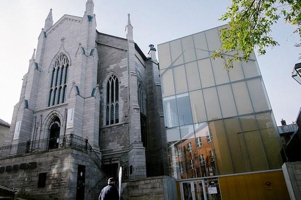 Quebec City, Canada (2017)