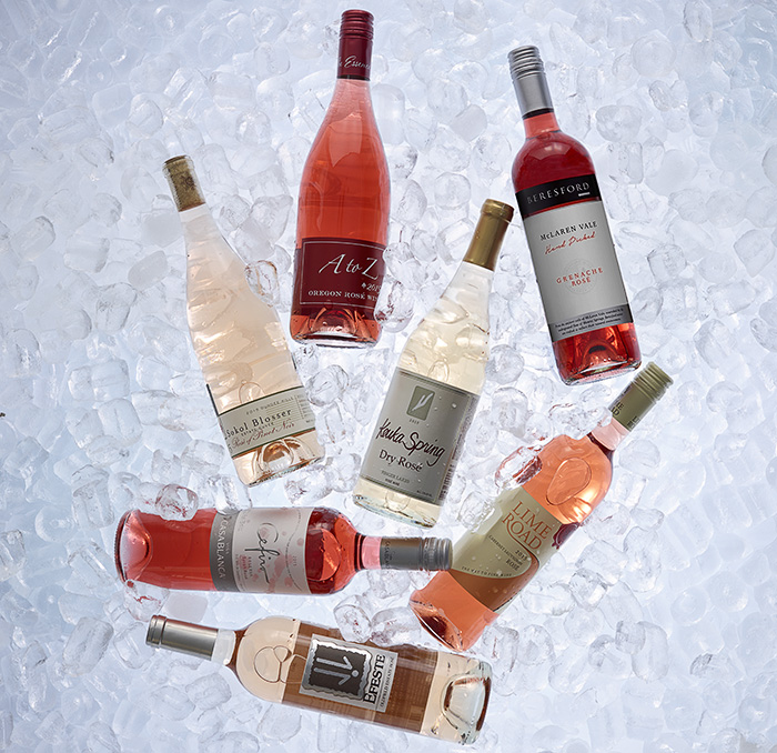 "Summer's Best Rosés - ""Summer's Best Rosés"" include Oldfield Estate Rosé with the highest rating of the New World selections.Wine Enthusiast, June 22, 2016"