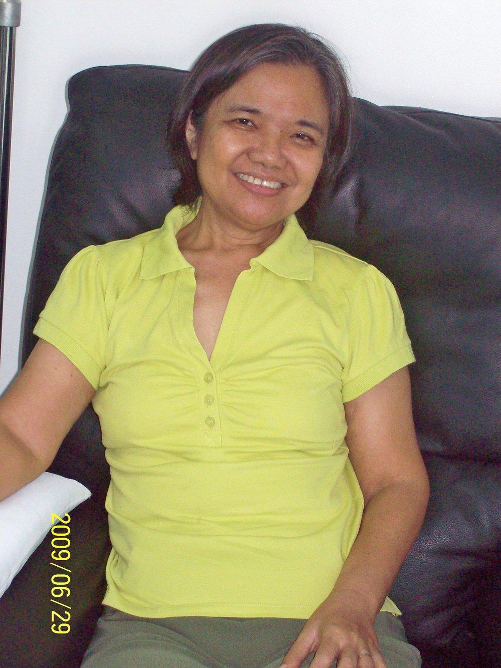 Rosario in 2009