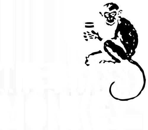 Night Life (The Brass Monkey Series Book 3)