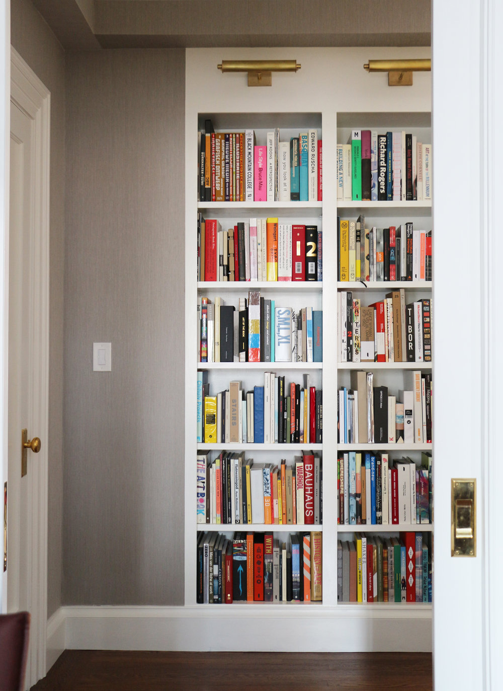 Bookshelves 1 Los Angeles Interior Designer.jpg