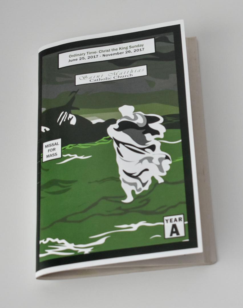 Publishing & Graphic Design