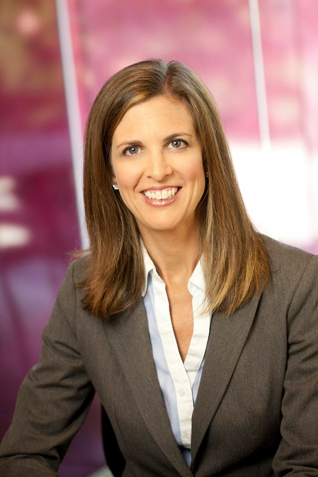 Kristin Olsen New Way California Board Member